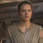 Star Wars character, Rae