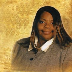 Photo of Yvette Stephens